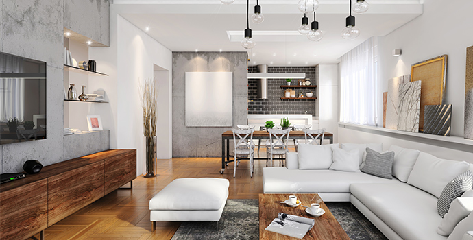 How To Decorate A Small Condo Space The Condo Store Canada